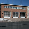 Manchester, Ct Fire Rescue EMS Station 2 (HQ)