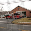 East Hartford, Ct home to Engine 5 and Ladder 2.