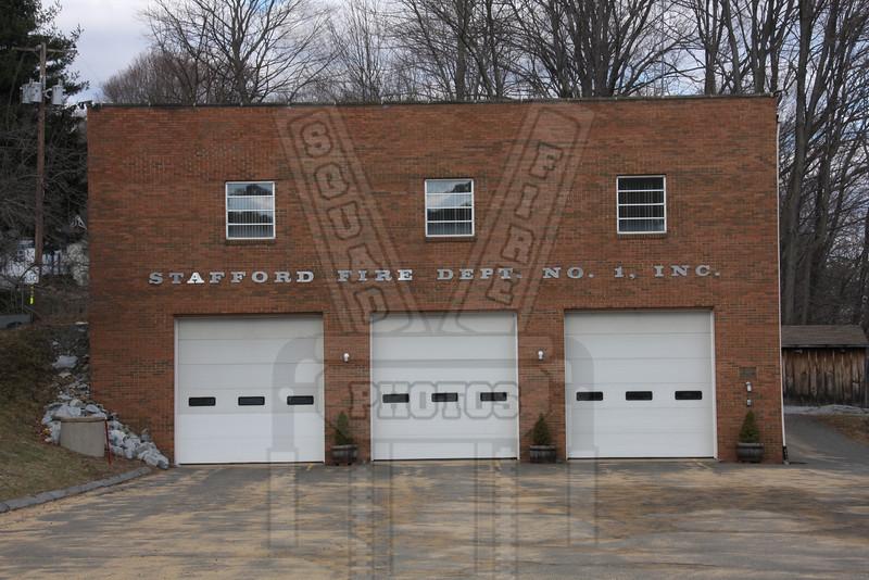 Staffordville ( Stafford, Ct) Station 45