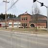 Hudson, Ma. Fire Headquarters