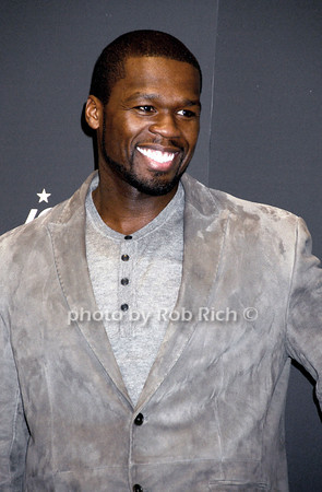 Curtiss 50 Cent Jackson<br /> photo by Rob Rich © 2009 robwayne1@aol.com 516-676-3939