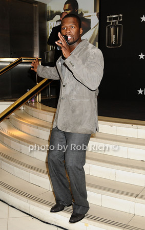 Curtiss 50 Cent Jackson<br /> photo by Rob Rich © 2009 robwayne1@aol.com 516-676-3939