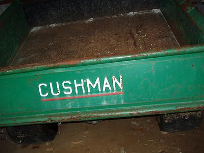 Cushman 2010