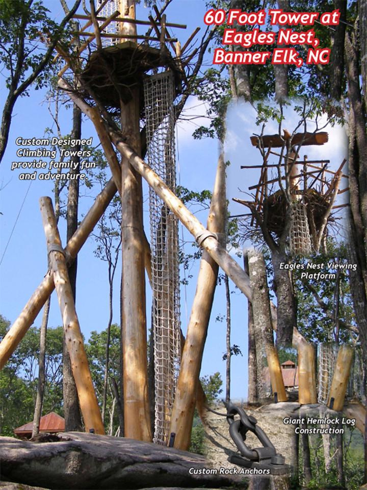 Eagles Nest Tower