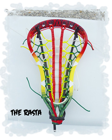 Custom_ LAX Sticks
