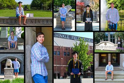 Zach Collage Final 12 x 18