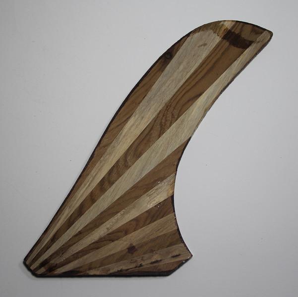 10 1/2 + Bing - cedar and drift oak