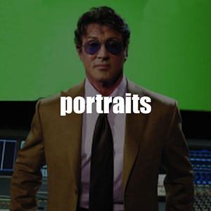 home-portraits