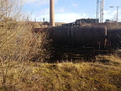NCB 40227 14t Tar Tank extant    29/12/17
