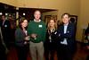 Former Dartmouth Trustee Karen Francis '84, Brent Bilger '80 E'81 P'11 P'13, Cameron Bilger '80 P'11 P'13, and Roy Johnson '80.