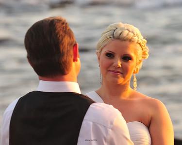 DANA POINT WEDDING