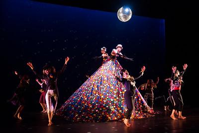 DANCEWORKS 2015 (Public Gallery)