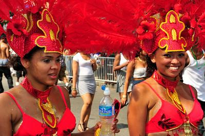 """DC Carnival """"June 2010"""""""