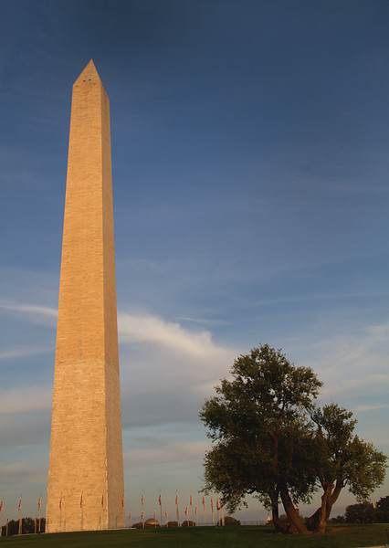 Washington Monuent