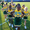 DELAND BULLDOGS SEPT. 1, 2012 :