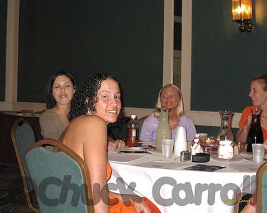 Colleen's Bridal Shower & Bar Crawl