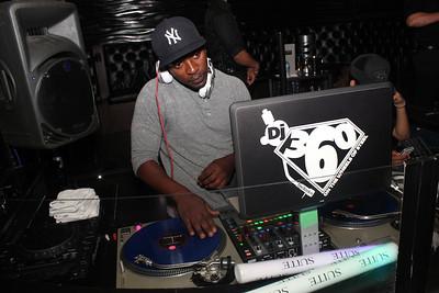 DJ Jazzy Jeff @ Suite Uptown Sunday May 26, 2013