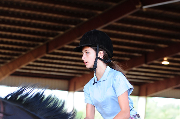 DOUBLE RAINBOW EQUESTRIAN CENTER 10-23-11
