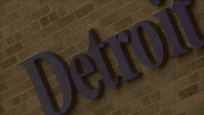 Detroit Recovery Project promotional DVD