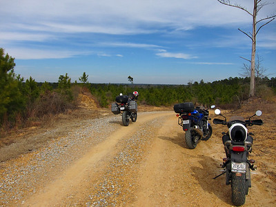 DS Ride 01/29/2011