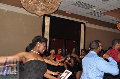 Delta Sigma Theta Sorority, Inc., Epsilon Epsilon Chapter 2011 Scholarship Ball