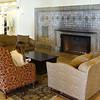 fireplace yellowstone