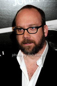 Paul Giamatti photo by Rob Rich © 2009 robwayne1@aol.com 516-676-3939