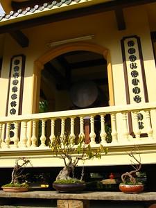pagoda drum
