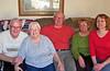 Family in Madison, April, 2008
