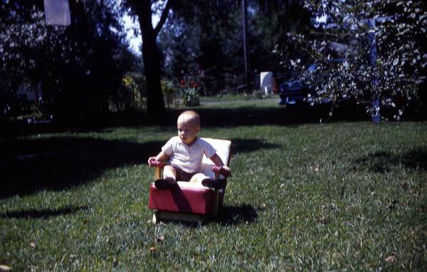 Dads Slides