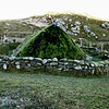 Iron Age house Bernera