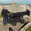 Dave at Fort george, hes not the original loader
