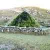 Iron Age house