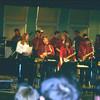 Jennie @ Prairie High Band Concert