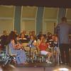 Chris Martin @ Prairie High Band Concert