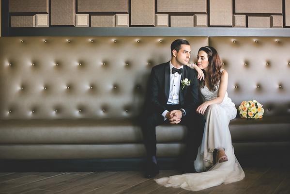 Dafna & Oz Wedding