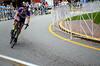 biker purple