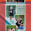"8x20 wrapped canvas I created one day just playing with the toys..the Red is where the canvas wraps around to the back.<br /> <br /> Oh how we wish we had this when Austin was little, but we are going back and creating pages for him now.<br /> <br /> Great Company to look into for your family and for your business.<br /> <br /> Check out their pricing for cards and compare it to the labs that SM uses..no contest!<br /> <br /> AND you have complete customization..you can put your picture and text anywhere on the card.  You are not limited..Don't have the time to create custom cards..Check out the over 9,000 templates (which are all completely changable).<br /> <br /> Sell your lower end customers on this company and build residual income..Check out the website and look at their Income Opportunities..look at the very bottom..<br /> <br />  <a href=""http://WWW.YOURSTORYBOOKS.COM"">http://WWW.YOURSTORYBOOKS.COM</a>"