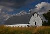 random barn in rural Wisconsin....so many barns .....so little time.