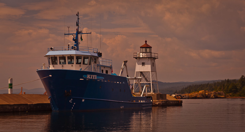 10MAR2012<br /> <br /> Minnesota Coast.....<br /> <br /> Have a great weekend!