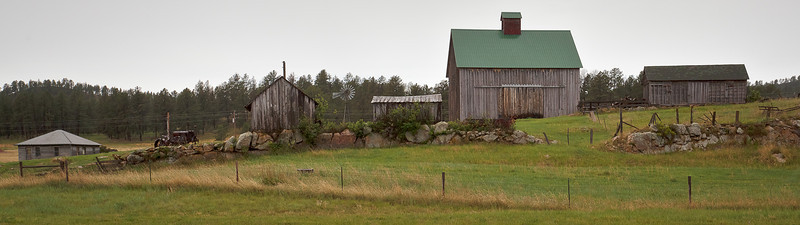07JULY2012<br /> <br /> The Old Homestead<br /> <br /> Just outside of Custer South Dakota with a break in the snow and rain.<br /> <br /> Have a great weekend and thanks for looking at my Image.