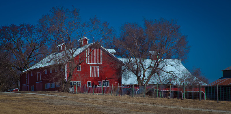 06MAR2012<br /> <br /> Nebraska....the good life......