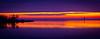 04FEB2012  Sound sunset....