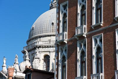 La Salute Dome