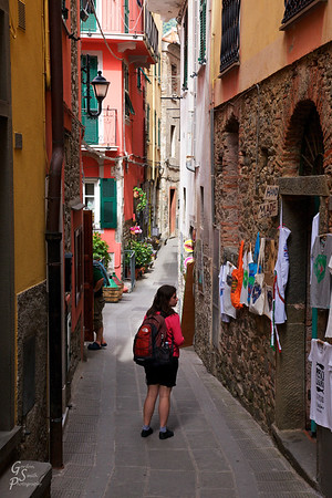 Corniglia Shopping