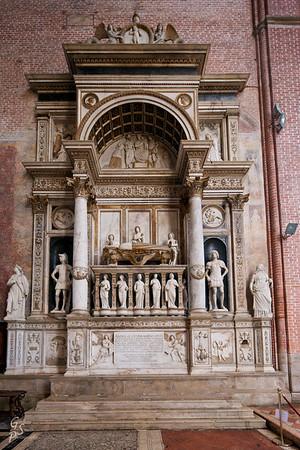 Beautiful Tomb