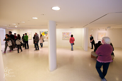 Kandinsky Exhibit