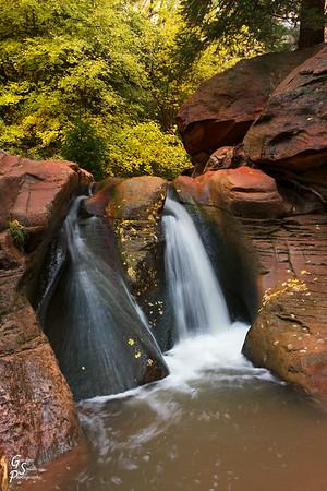 Lovely Falls