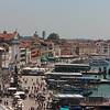 Venice gets Crowded