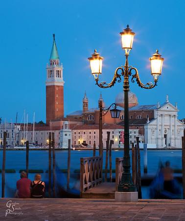 Venice Lovers